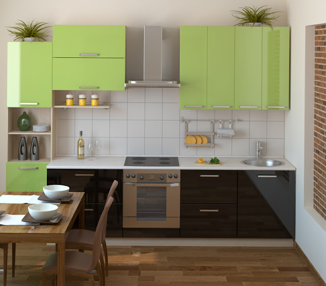 Strange Small Kitchen Design Ideas July 2012 Largest Home Design Picture Inspirations Pitcheantrous