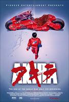 Akira (1988) online y gratis