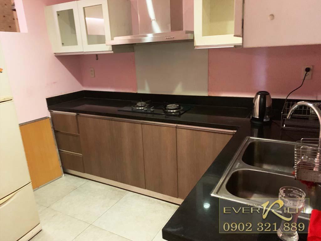 Bán căn hộ Everrich 1 đường 3/2 nhà đẹp 115m2 - hình 5