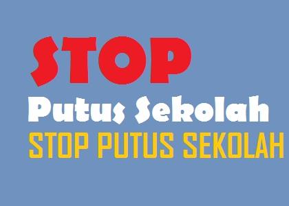 Gerakan Anti Putus Sekolah