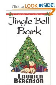 Jingle Bell Bark by Laurien Berenson Book review