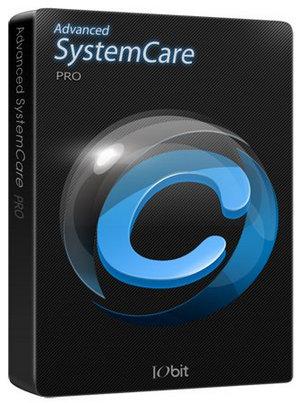 تحميل برنامج عملاق الصيانة Advanced SystemCare Pro 2018