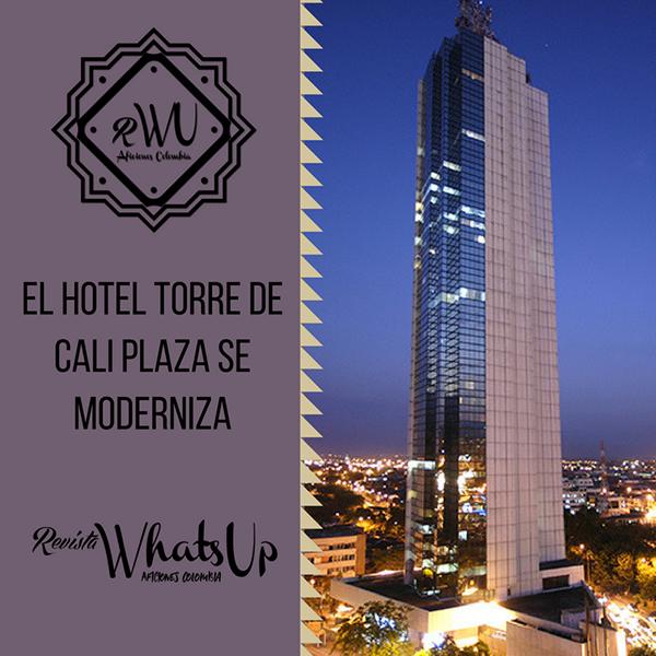 hotel-torre-Cali-plaza-moderniza