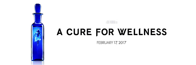 A Cure for Wellness / Poster