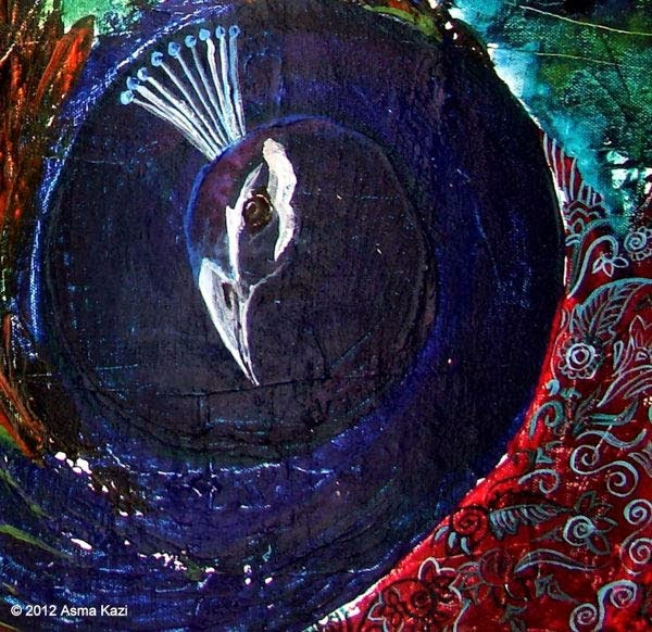 20 Acrylic Painting Ideas - Jayce-o-Yesta