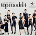 Asia's Next Top Model - Eps.2 -  Free from Gravity