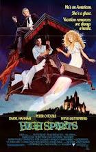 El Fantasma del Hotel (1986)