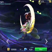 Guide Chang'e Mobile Legend Build, Skill, Ability, Set Emblem Yang Cocok, Hingga Tips Menggunakannya