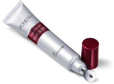 Pond's Age Miracle Firm & Lift Eye Contour Lifter, Eye Cream, Anti-Ageing