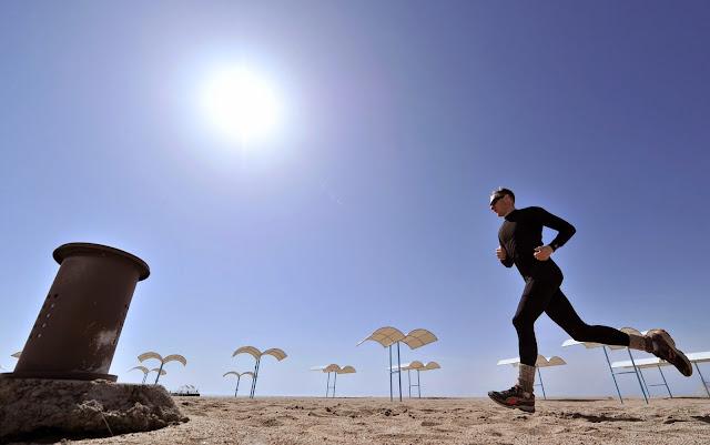 Kebaikan Jogging Yang Patut Anda Tahu