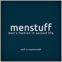 Menstuff' Sales Room
