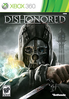 Dishonored (X-BOX360) 2012