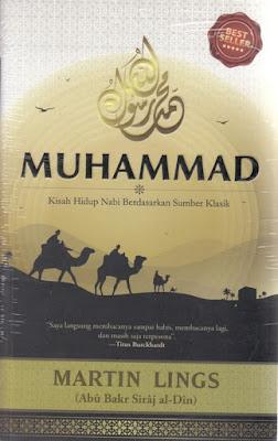 Muhammad (Kisah Hidup Nabi Berdasarkan Sumber Klasik)