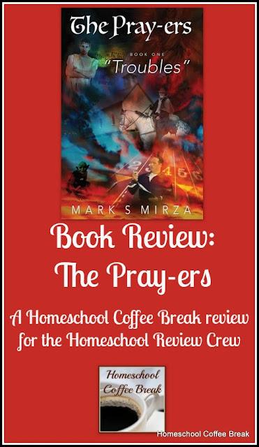 Book Review: The Pray-ers - A Homeschool Coffee Break Review for the Homeschool Review Crew @ kympossibleblog.blogspot.com