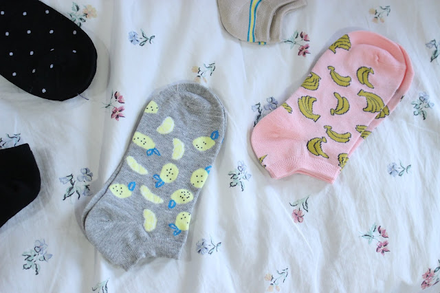 shein socks, shein review