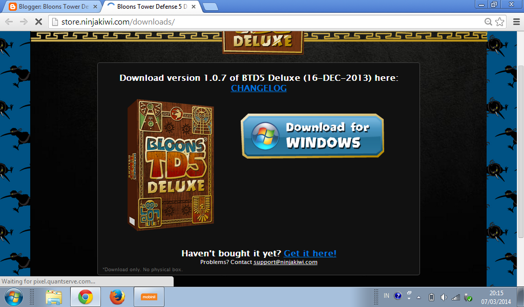 Bloons Tower Defense 5 Deluxe Download and Crack: How to