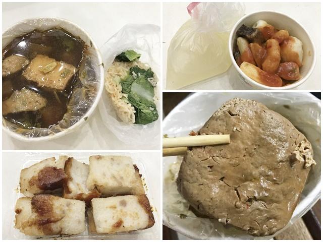 內湖~陶媽媽素食