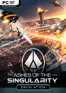 Download Ashes of the Singularity Escalation PC Game Gratis