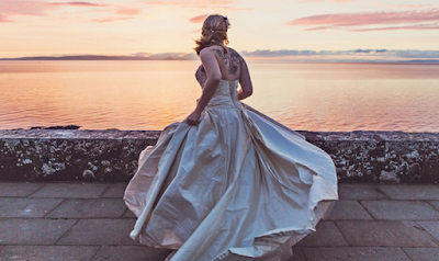 How To Be a Completely Confident Bride