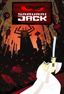 Samurai Jack: O Filme Dublado