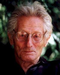 جون ليلي (1915-2001) John Lilly