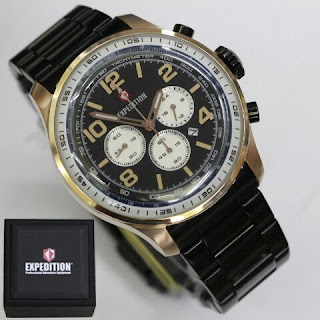 Jam tangan expedition,Harga jam tangan expedition