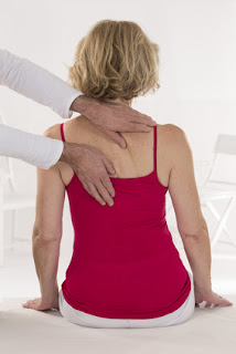 manipulation d'osteopathie