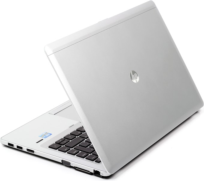 HP ELITEBOOK FOLIO 9470M CORE I5 / RAM 4GB / SSD 128GB