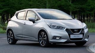 Nuova Nissan Micra Motori | Gamma motorizzazioni Diesel e Benzina