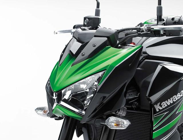 Gambar Video Spesifikasi Kawasaki Z800 2013 Di Malaysia Wak