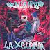 """XPLÍCITOS, 1 de Marzo sale su más reciente producción discográfica """"La Xelecta""""."""