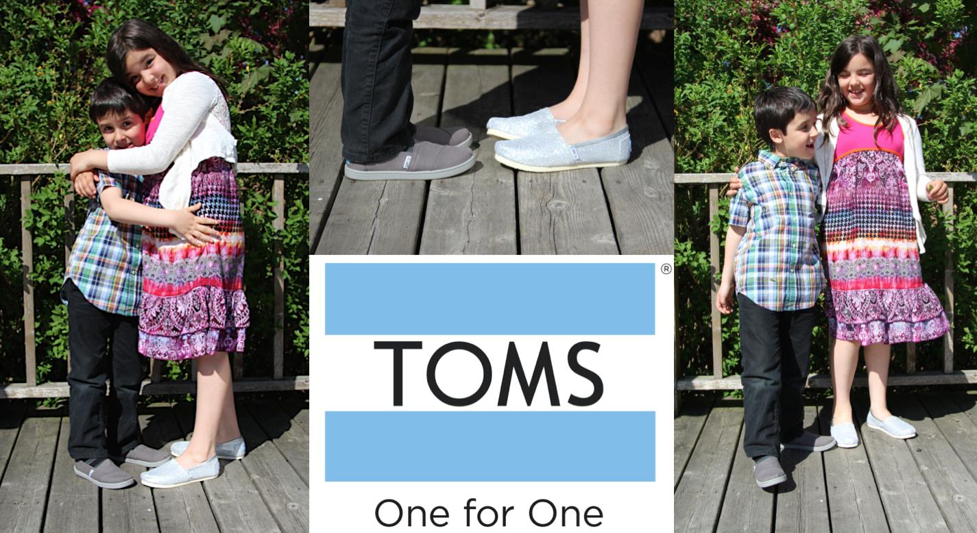Shoe Company Canda Kids Tom
