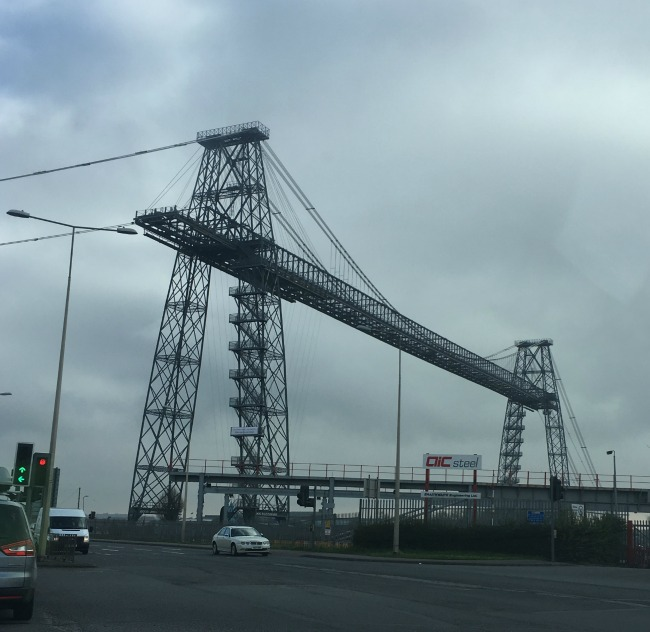 Our-weekly-journal-10-April-Newport-transporter-bridge