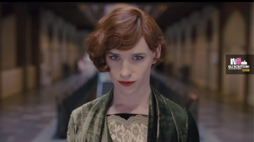 The Danish girl, un film di Tom Hopper: la recensione