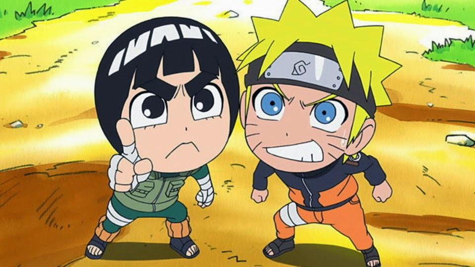 Naruto SD 1