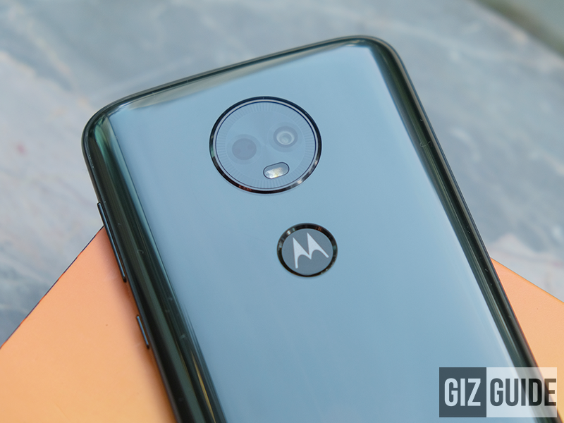 Motorola Moto E5 Plus: First Camera Samples