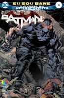 DC Renascimento: Batman #18