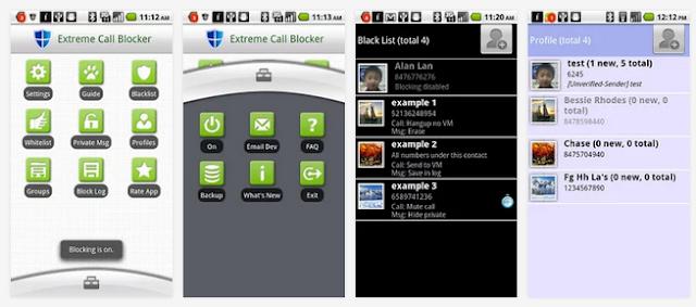 aplikasi blacklist android