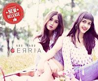 Lirik Lagu CERRIA Abu-Abu (Indonesia Version)