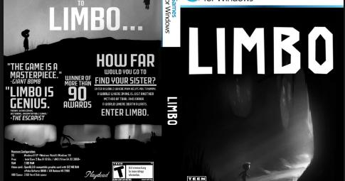 تحميل لعبة limbo للكمبيوتر