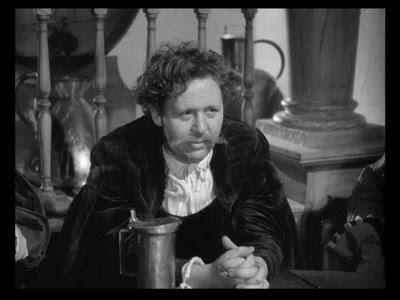 Elsa Lanchester Rembrandt 1936 Charles Laughton