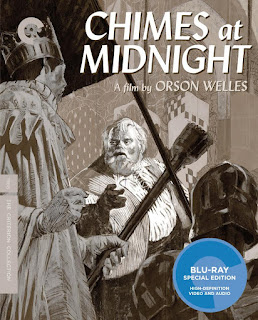 "Blu-Ray Review | ""Chimes at Midnight"""