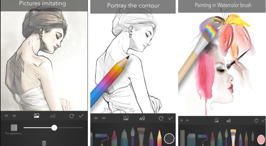 10 Best Free Drawing Apps For Android Phone & Tablet | H2S Media