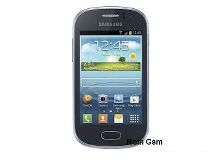 Firmware Download Samsung Galaxy Fame Dual Sim GT-S6812