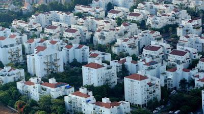 Ra'anana é a cidade mais brasileira de Israel