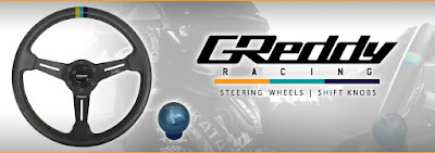 http://www.greddy.com/products/accessories/interior/