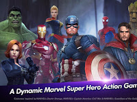 Download Marvel Future Fight v2.9.0 APK MOD Terbaru 2017