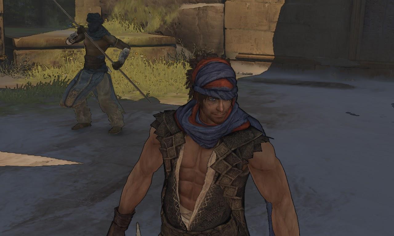 Principe De Persia 2 Descargar Dos Juegos | asgesety ga