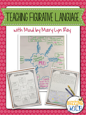 https://www.teacherspayteachers.com/Product/Teaching-Figurative-Language-with-a-Mentor-Text-Mud-2452864