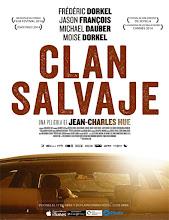 Mange tes morts (Clan salvaje) (2014) [Vose]